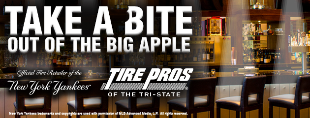 Tire Pros - Take a Bite