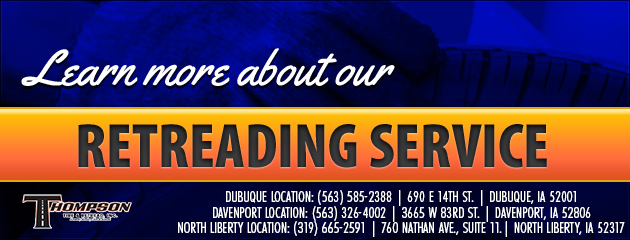 Retreading Service