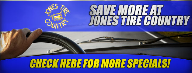 Jones_Coupons Specials
