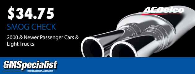 Tires & Auto Repair Shop | Yuba City, CA | GM Specialist