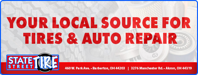 Your local source!