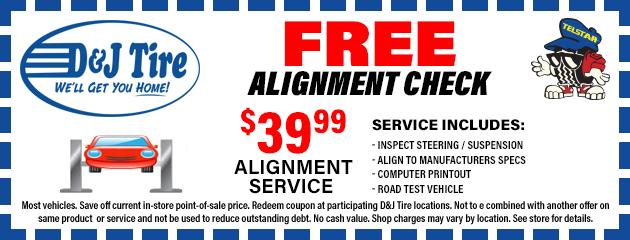 D And J Tire Inc Locations In Louisiana Tires Auto Repair