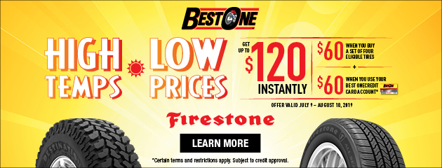 Best One Firestone