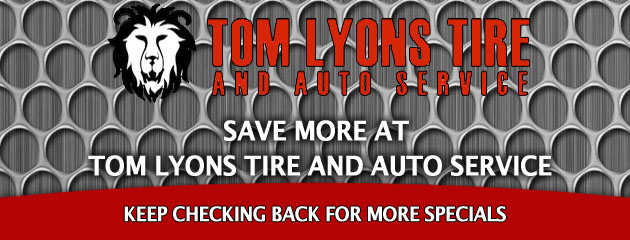 Tom Lyons_Coupons Specials
