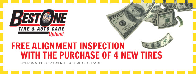 Free alignment inspection special