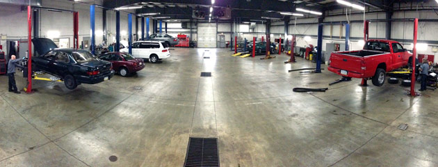 Zimmermans Automotive Location4