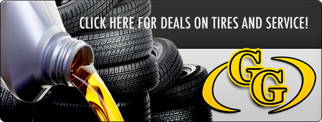 G&G Tire Co Inc Savings