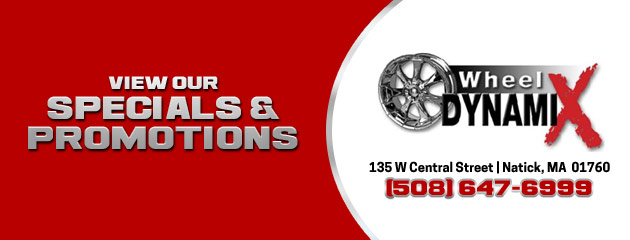 Wheel Dynamix Savings