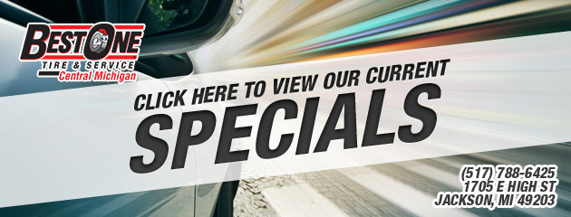 Best-One Tire & Service of Central Michigan