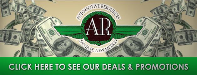 Automotive Resources Savings