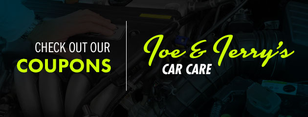 Joe & Jerrys Car Care