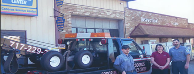 Codorus spring grove pa tires auto repair codorus for Cooper motors hanover pa