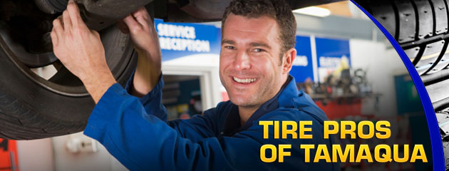Tire Pros of Tamaqua