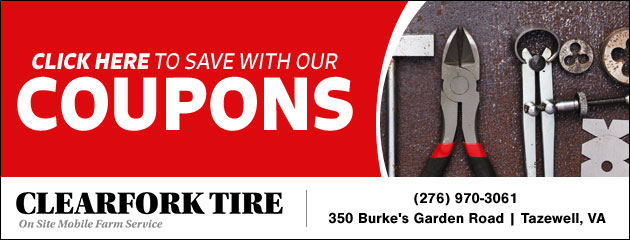 Clearfork Tire Savings