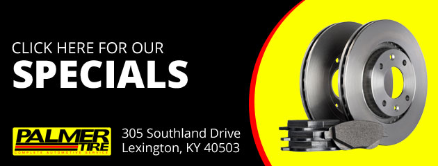 Palmer Tire Savings