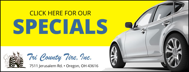 Tri County Tire Savings