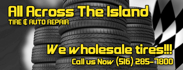 Wholesale Tires Slider