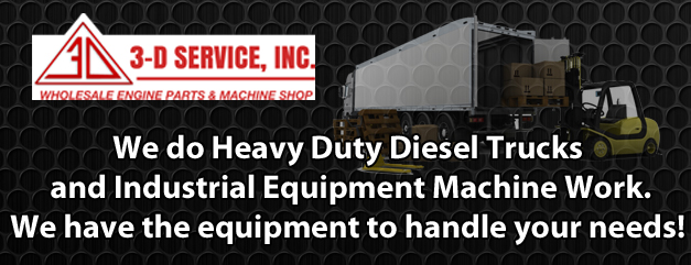 Heavy Duty Diesel Trucks
