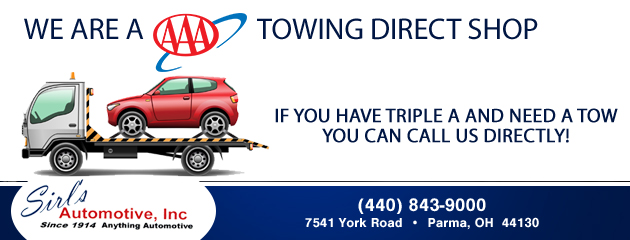 Towing Direct