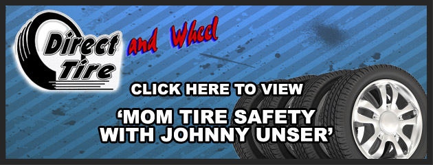 Direct Tire and Wheel Mom Tire Safety Video