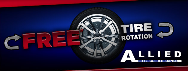 Allied discount tires coupons