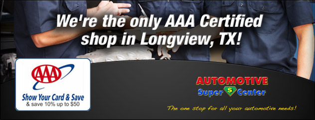 Automotive Super Center