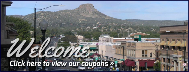 Hometown Transmission Coupons