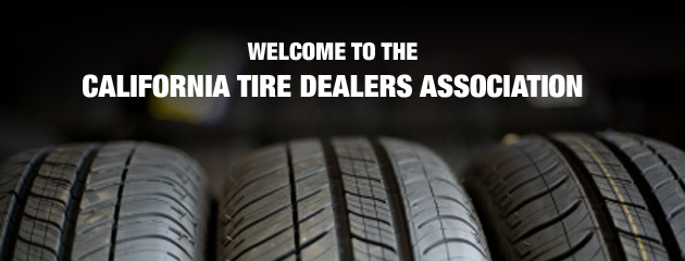 California Tire Dealers Welcome