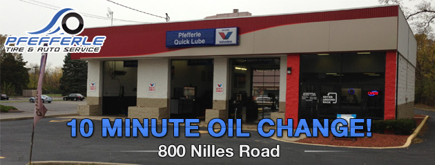 800 Nilles Road Now Open