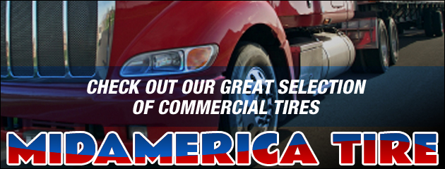 Mid America Tire Commercial Tires