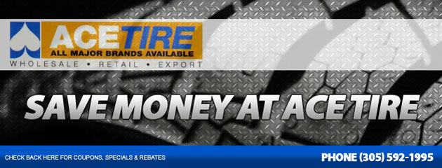 Ace Tire_Coupon Specials