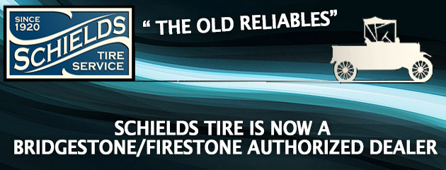 Bridgestone/Firestone Dealer