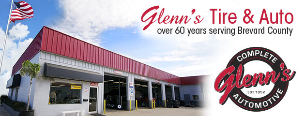 Glenns Tire & Service Savings