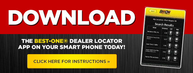 Dealer Service Locator Michelin Rv Tires >> Best-One Tire & Service :: Jackson TN & Brownsville TN | Tires & Auto Repair