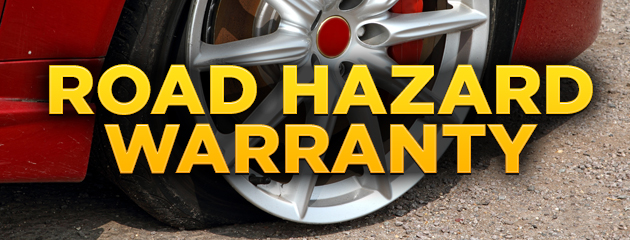 Road Hazard Warranty