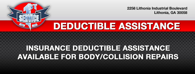 Deductible Assistance