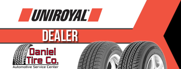 Uniroyal Dealer