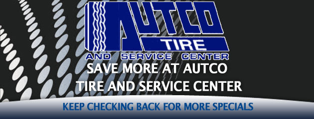 Autco Tire_Coupon Specials