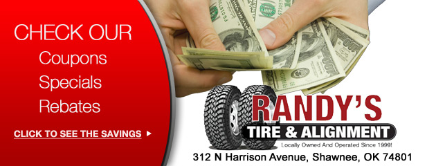 Randys Tire and Alignment