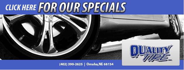 quality tire  omaha ne tires tire service