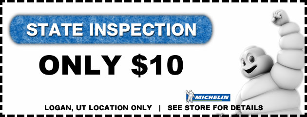 State Inspection $10