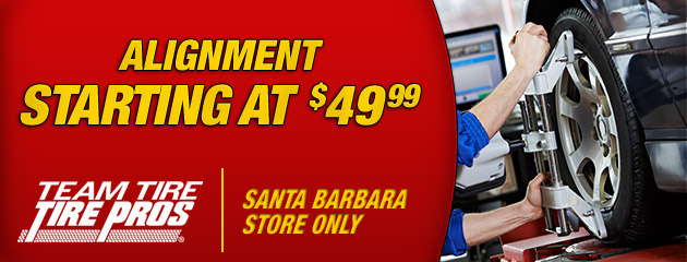 Alignment Starting at $49.99 (SB)