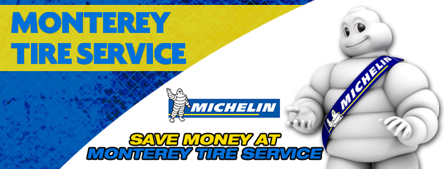 Monterey Tire Service_Coupons Specials