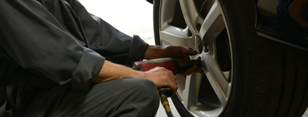 A1 Tire & Wheel :: Saskatoon SK Tires & Auto Repair Shop