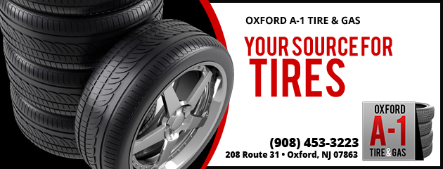 Oxford A-1 Tire & Gas: Your Source for Tires