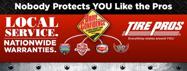 Tire Pros 1 Warranty