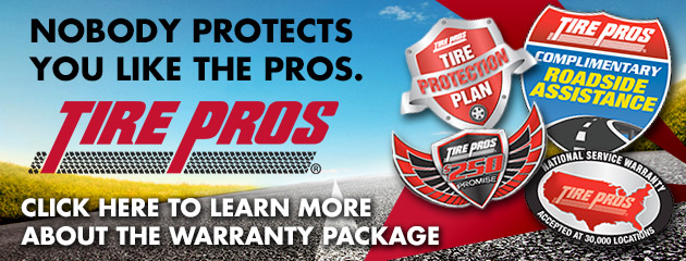 Tire Pros Warranty