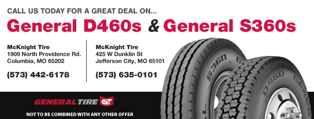 General Tires Special
