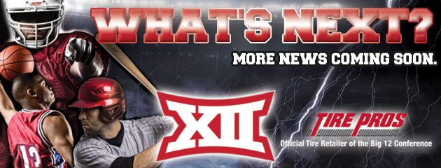 Tire Pros Big 12 Promotion