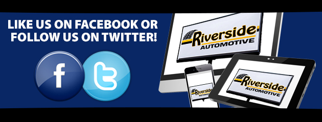 Like Us on Facebook or Follow Us on Twitter!